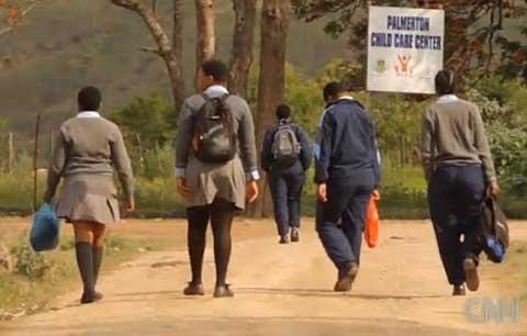 Nam Phi: Ghê rợn dùng trinh nữ để chữa HIV - 1