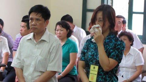 Cựu Phó Tổng giám đốc BIDV nhận án 15 năm tù - 1