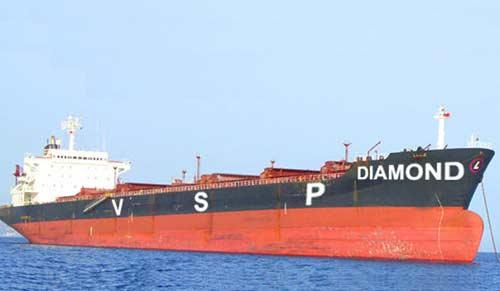 """Tàu ma"" VSP sắp chìm? - 1"