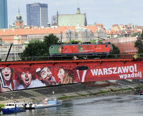 Nóng từ Ba Lan: Ở Warsaw, cũng có một V-League - 1