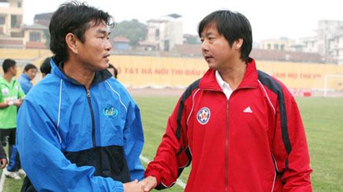 Thanh Hùng - Huỳnh Đức: Hai con đường, một đích đến - 1