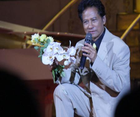 Liveshow Chế Linh lại bị xử phạt 6 triệu đồng - 1