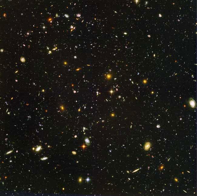8 bí ẩn vũ trụ thách thức giới khoa học - 1