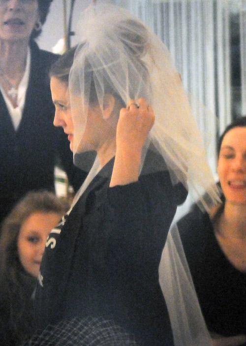 Drew Barrymore bí mật cưới lần ba - 1
