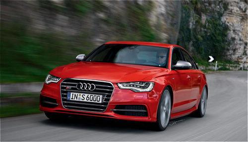 """Audi S6: Chiếc sedan đáng để """"cầu hôn"""" - 1"""