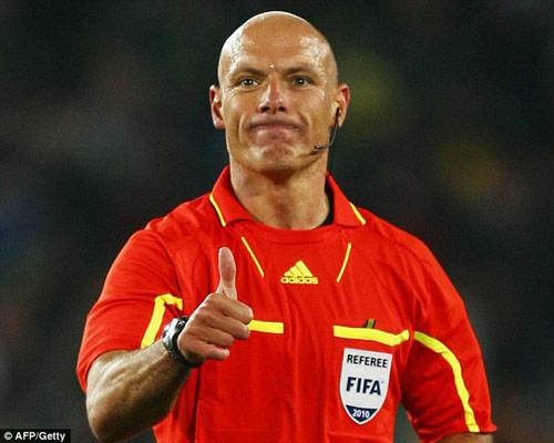 """Euro 2012: Nhiều """"vua"""" từng dính phốt - 1"""