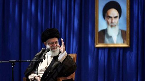 """Iran sẽ giáng """"cú đánh sấm sét"""" xuống Israel - 1"""