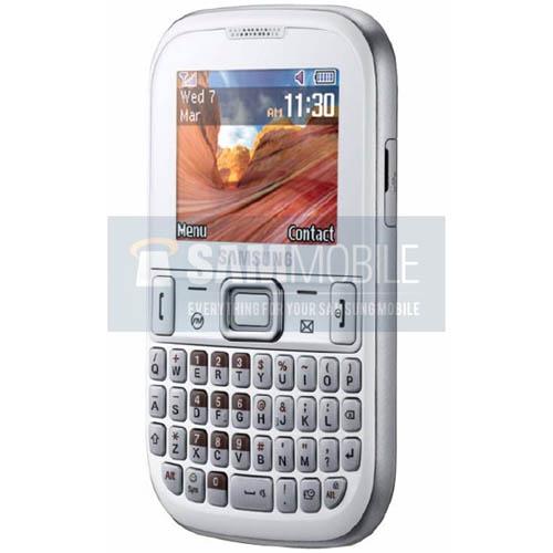 Samsung tung điện thoại giá mềm mới - 1