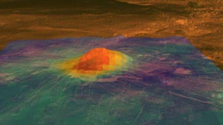10 điều kỳ thú nhất về Sao Kim - 1