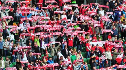 Ba Lan: Vũ hội sung sướng bắt đầu - 1