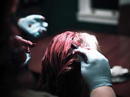 Ung thư, sẩy thai do… nhuộm tóc? - 1