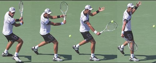 Federer, Djokovic & cú bỏ nhỏ của những thiên tài - 1