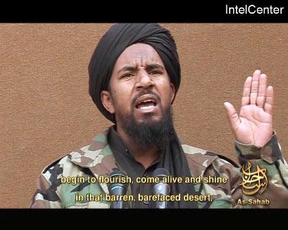 Thủ lĩnh số 2 của Al–Qaeda bị tiêu diệt - 1