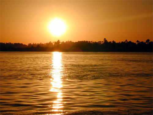 Những dòng sông dài nhất thế giới - 1