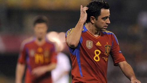 Giải mã quy luật Euro 2012: Chờ đón tân vương! - 1