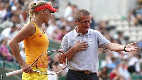 Roland Garros: Có cần tới Hawk-eye? - 1
