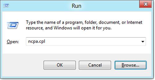 Dùng Windows 8 biến Laptop thành điểm nóng truy cập Wifi - 1