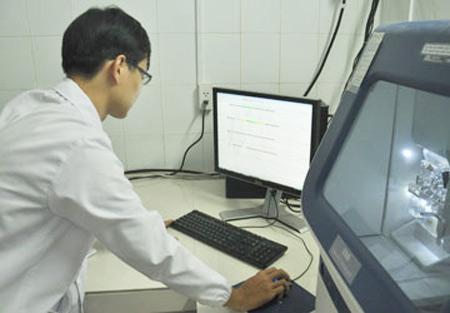 Xét nghiệm ADN lật tẩy nhà ngoại cảm dỏm - 1