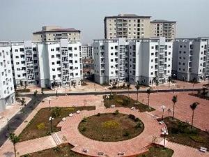 HN: Đề xuất di dời hơn 5.000 hộ dân phố cổ - 1