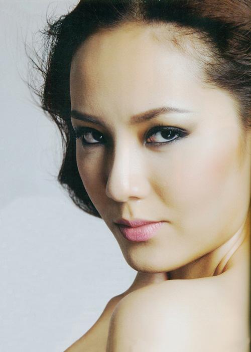 Phương Linh: Tôi sợ mọi người quay lưng với mình - 1