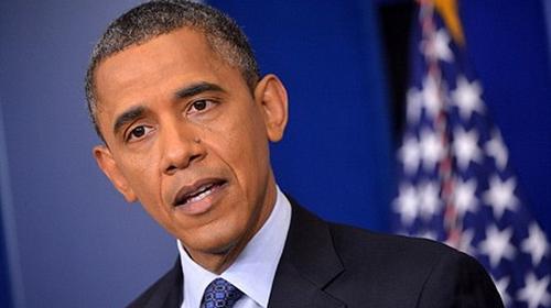 Đầu Obama: Al Qaeda treo thưởng 10 con lạc đà - 1