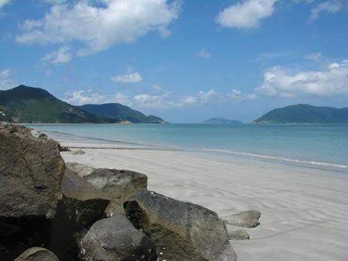 """Những """"đảo ngọc"""" đẹp nhất Việt Nam - 1"""