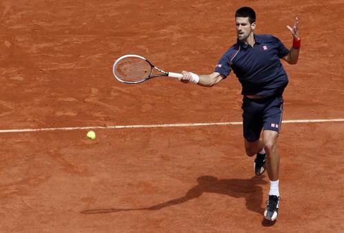 Nadal: Người khổng lồ ở Paris - 1