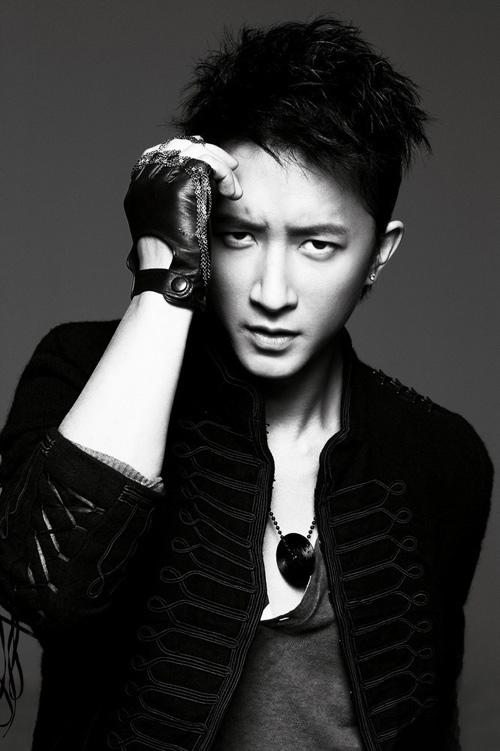 Cựu thành viên SuJu tung clip gây sốt - 1