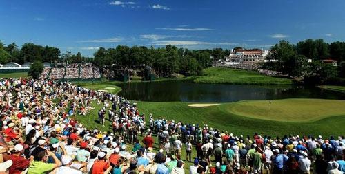 Golf, US Open 2012: Đỉnh cao danh giá - 1
