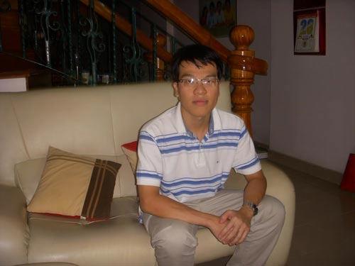 Lê Quang Liêm trở lại sát cột mốc siêu đại kiện tướng - 1