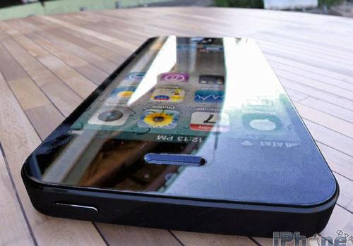 iPhone 5 hiện nguyên hình? - 1