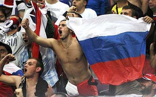 Nga sẽ bị phạt trừ 6 điểm - 1
