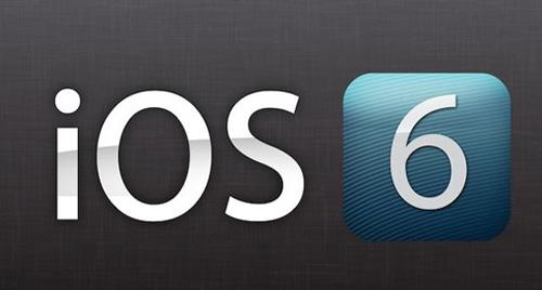 5 tính năng được trông đợi chưa có ở iOS 6 - 1