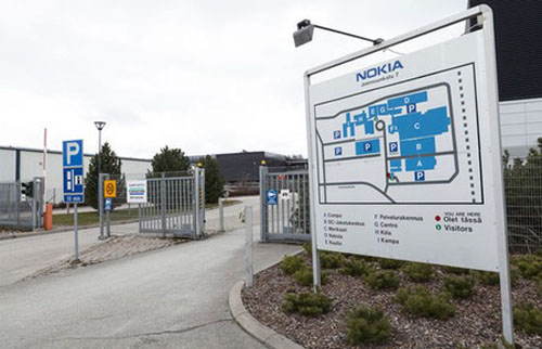 Nokia sa thải 10.000 nhân viên, đóng cửa nhiều nhà máy - 1