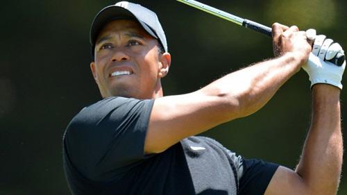 Golf, US Open 2012: Tiger Woods chia sẻ ngôi đầu (ngày thứ 2) - 1