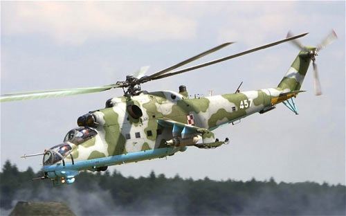 Mỹ muốn cản tàu Nga chở vũ khí sang Syria - 1