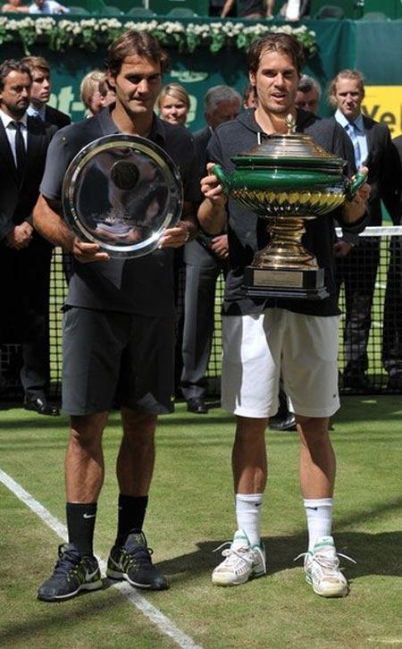 """""""Đánh bại Federer là điều khó tin"""" - Tiêu đề - 1"""