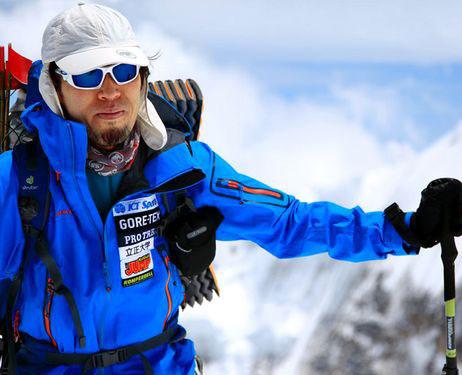 Người leo lên 14 đỉnh núi cao nhất thế giới - 1