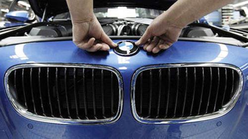 Thương hiệu ôtô nào đắt giá nhất hiện nay? - 1