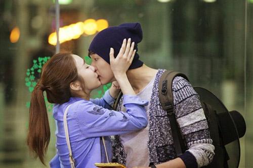 Những cảnh tỏ tình lãng mạn nhất - 1