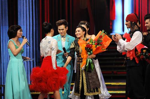 """Hết gameshow, sao Việt """"lật tẩy"""" ban tổ chức - 1"""