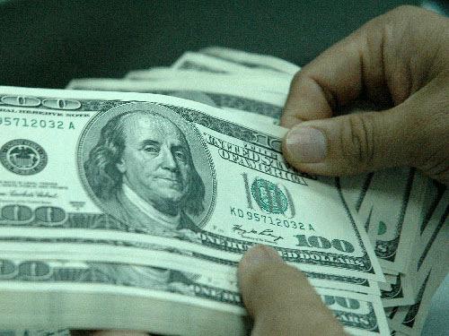 Cho vay VNĐ định giá bằng USD - 1