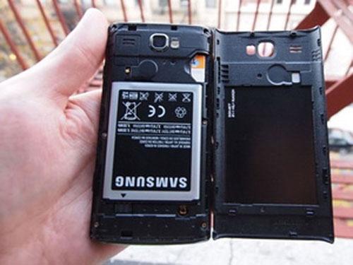 Công nghệ kéo dài thời lượng pin smartphone 10 lần - 1