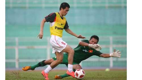Các tuyển thủ Việt Nam lo sợ bị EURO… đè - 1