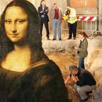 Đi tìm hài cốt nguyên mẫu Mona Lisa
