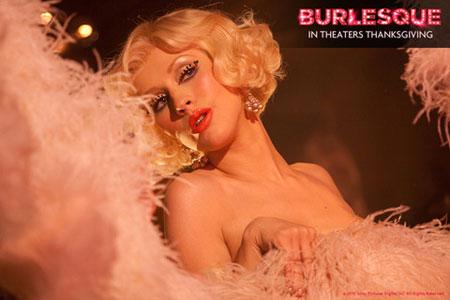 Trailer phim: Burlesque - 1