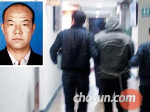 Hàn Quốc: xôn xao nghi án chợ thịt người - 1