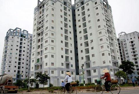 Người thu nhập thấp có thể vay tiền mua nhà? - 1
