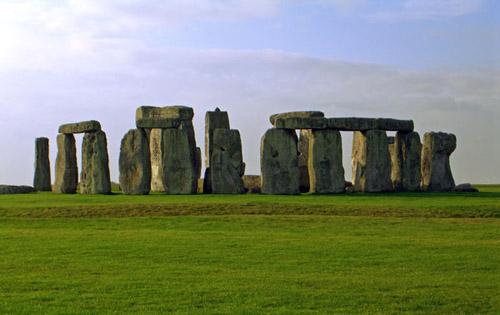 Lời giải cho bí ẩn của bãi đá cổ Stonehenge - 1