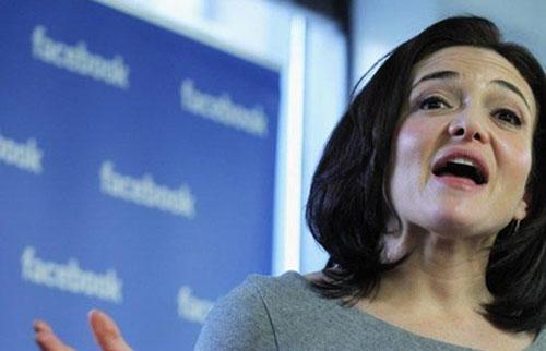 Facebook bất ngờ bổ nhiệm nữ giám đốc đầu tiên - 1